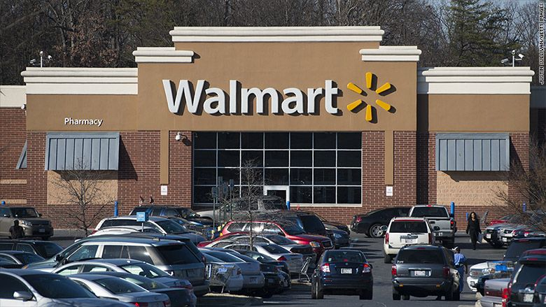 Walmart will close 269 stores this year, affecting 16,000