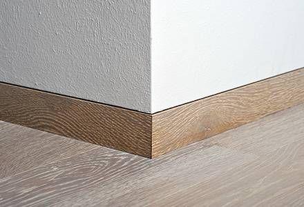 Flachenbundige Wandabschlusse Sockelleisten Haus Boden Design Fur Zuhause