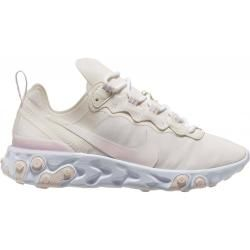 Photo of Nike Sportswear React Element 55 Damen Sneaker weiß Nike