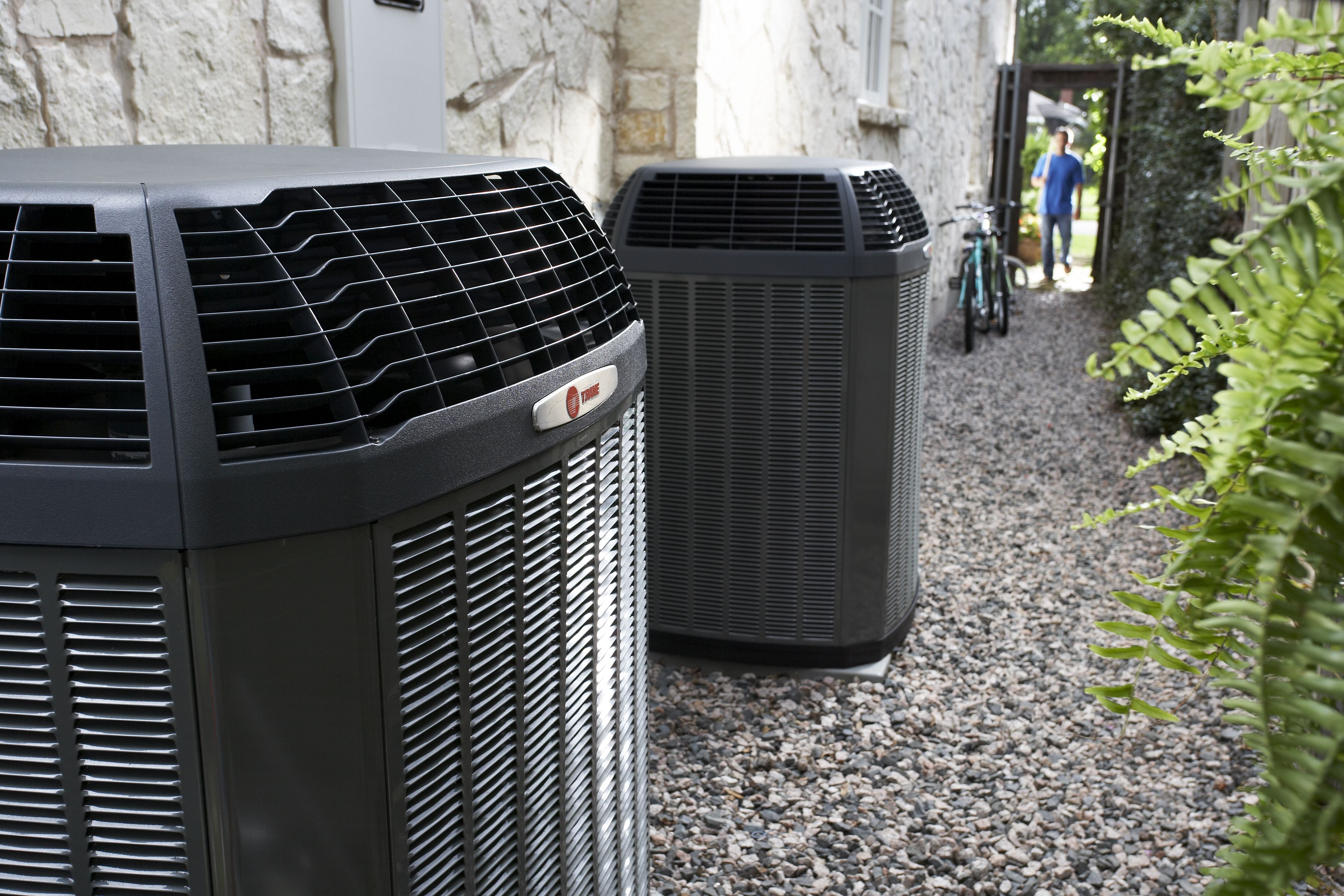home Tips For Buying a New Trane Air Conditioner Broken