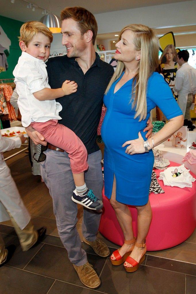 Diane Von Furstenberg Launches Gap Children S Line Grays