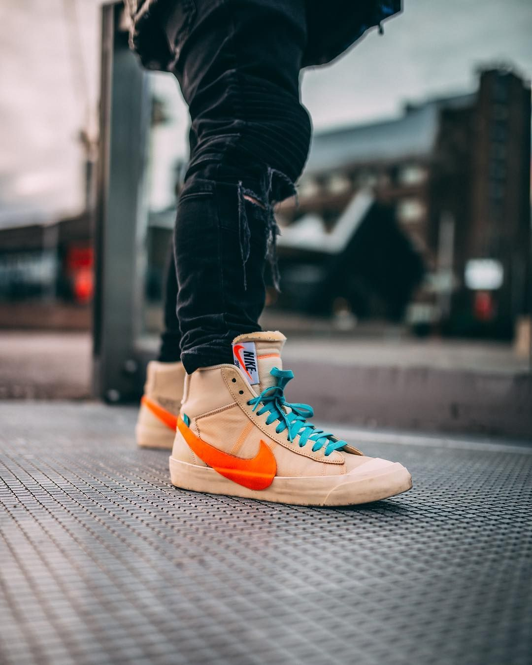 Off White X Nike Alle News Und Releasedates Der Beruchtigten Collabo Mens Nike Shoes Sneakers Street Style Mens Fashion Shoes