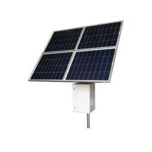 Tycon Rpst2448100320 50w Continuous Solar Remote Power System With 24v Battery 48v Poe Want Additional Info C Solar Panels For Home Solar Roof Solar Panel