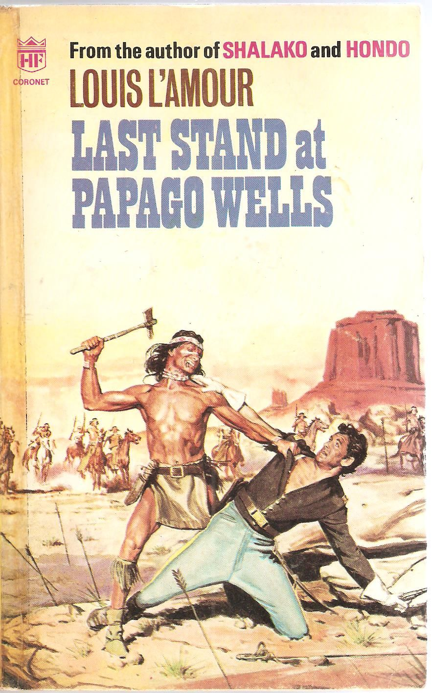 poster Wall art reproduction. Saddle bum: Vintage Cowboy pulp book cover