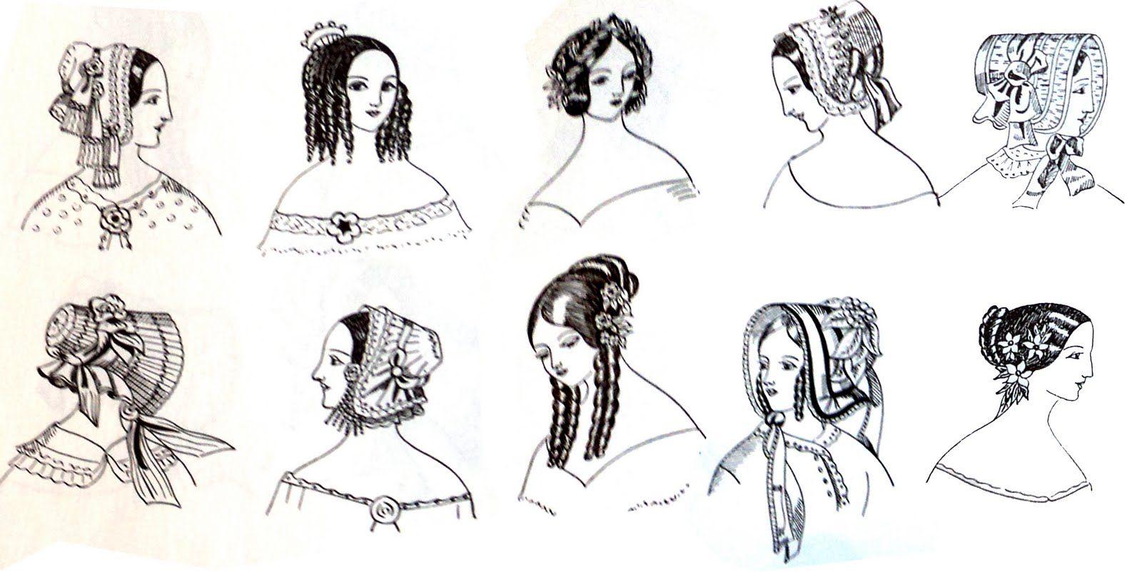 fashionista victorian hairstyles victorian