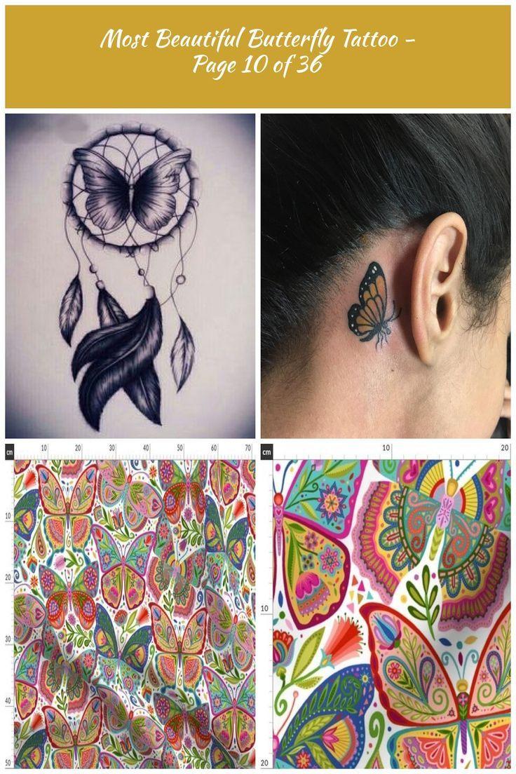 Photo of half butterfly half skull tattoo – Google Sök –  # –  # half butterfly tattoo…