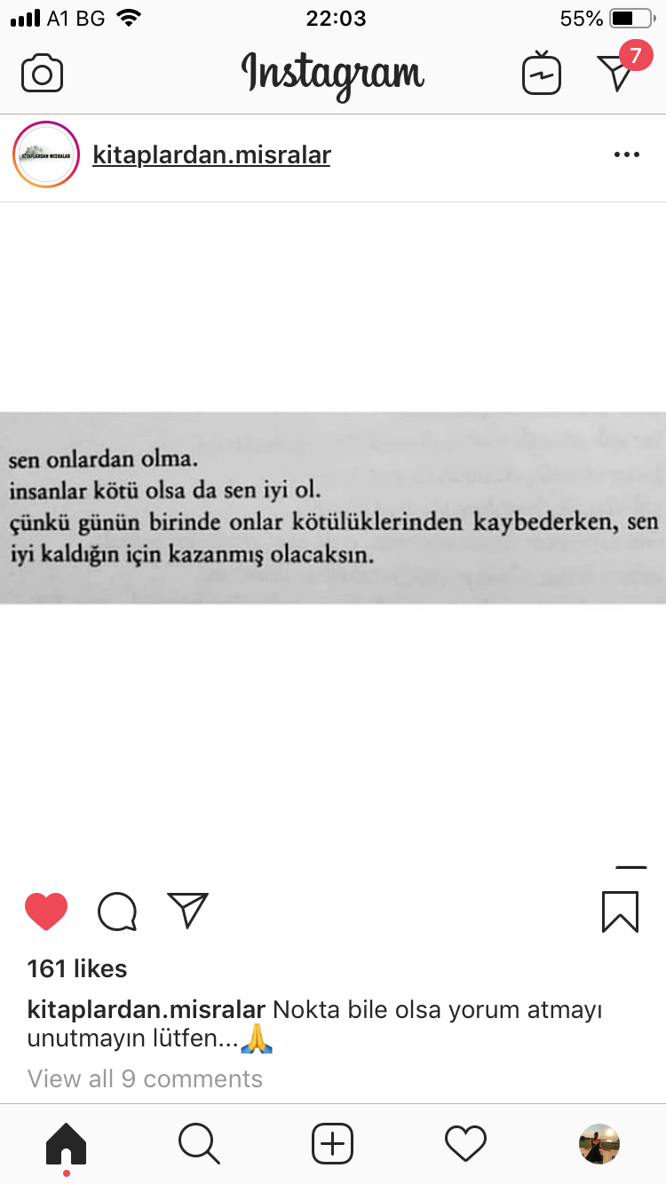 Instagram Günün Ürünleri 7