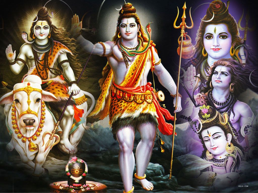 Lord Shiva Angry Wallpapers High Resolution Google