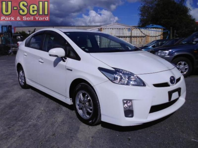 2010 Toyota Prius Hybrid Reduced To 11990 Https Www U Sell Co