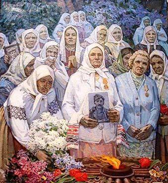 Картинки по запросу Малинка Николай Афанасьевич художник