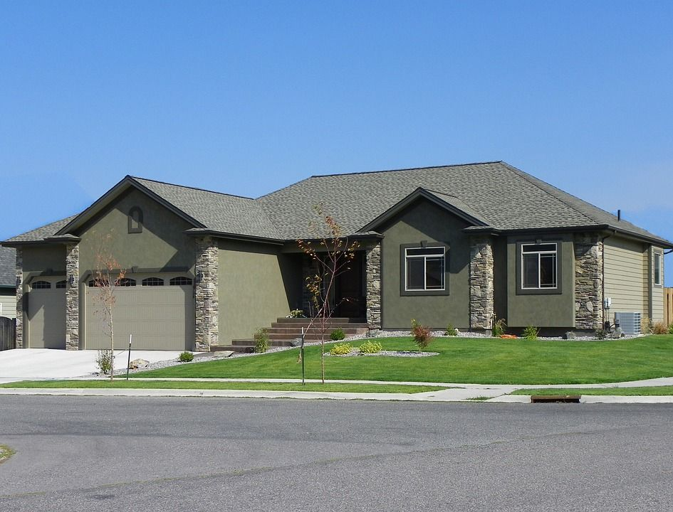 Find An Agent With Images Ranch Style Homes Exterior House Colors House Colors