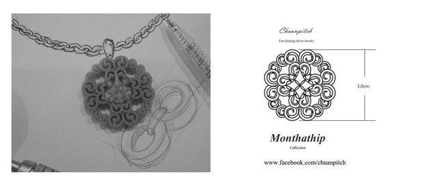 Chuanpitch : Jewelry Thai modern style   Indiegogo