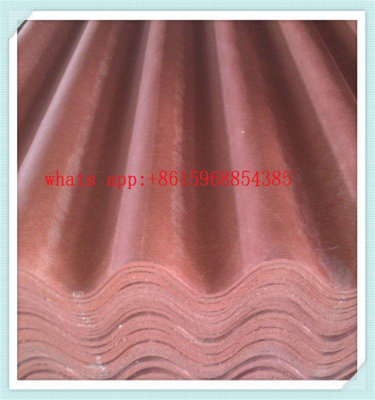 Non Asbestos Fiber Cement Corrugated Roofing Sheet Corrugated Roofing Fiber Cement Roofing Sheets