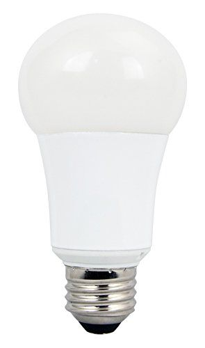 Tcp 75 Watt Equivalent Singlepack Led Omni A21 Light Bulb Energy