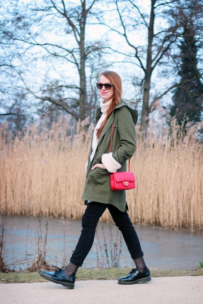 Outfit: Rollkragen forever   Dr martens outfit, Oxford