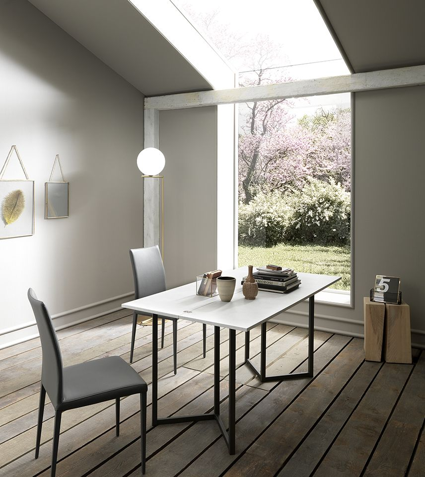 Transforming Console Dining Table Dining Table Resource