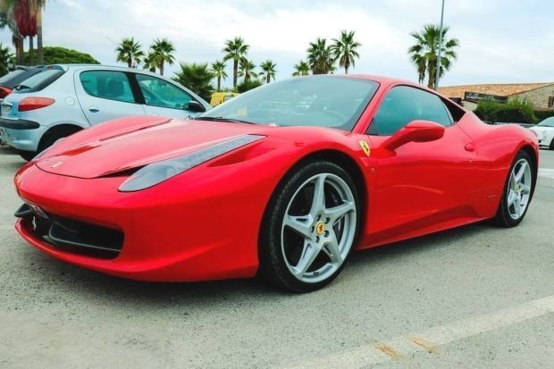 458 Italia ... Ferrari 458 Italia ... Fe Ferrari 458 Italia ... Ferrari 458 Italia ... Ferrari 45