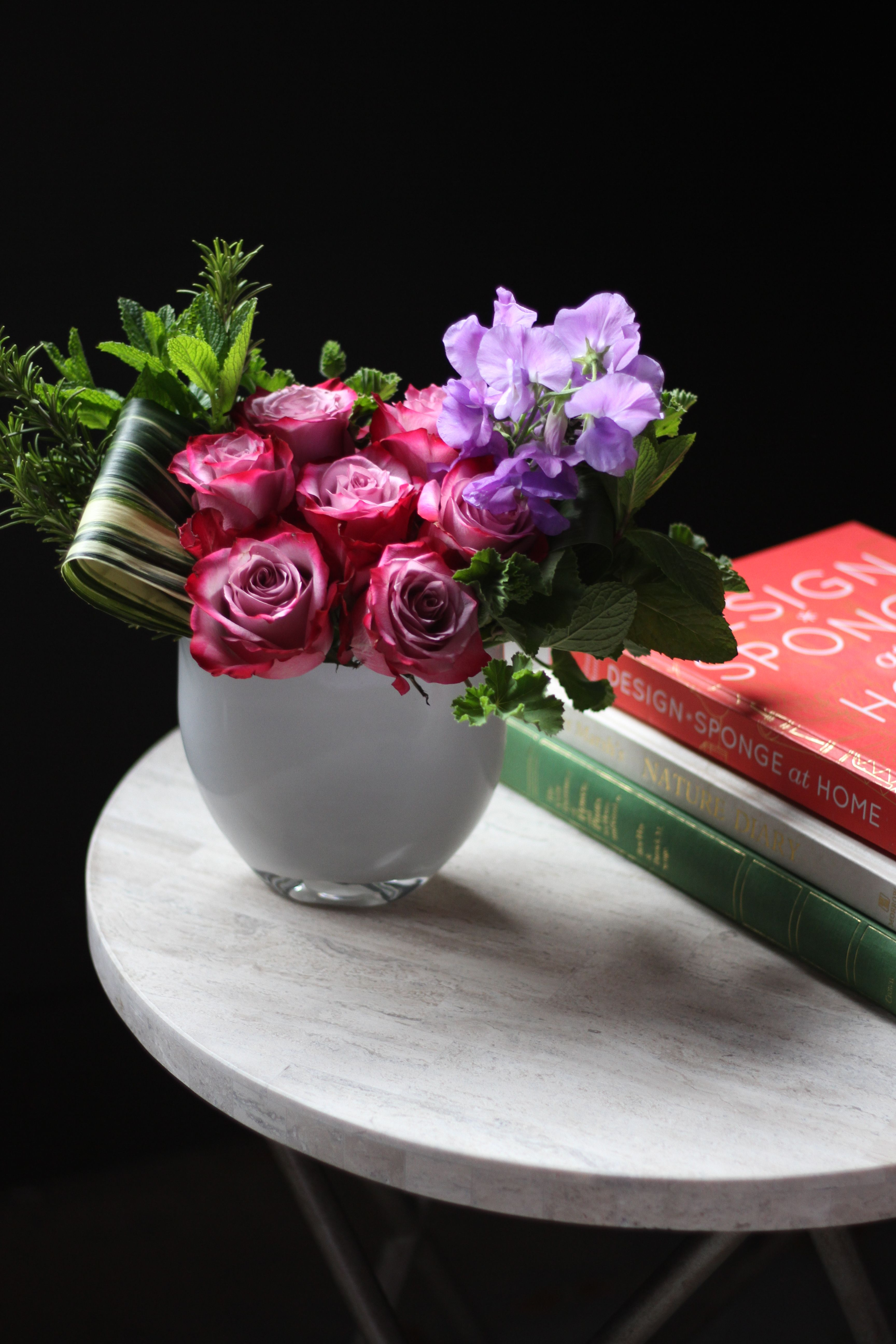 A Token Of Fragrance And Beauty For Mom Fragrant Spring Classic