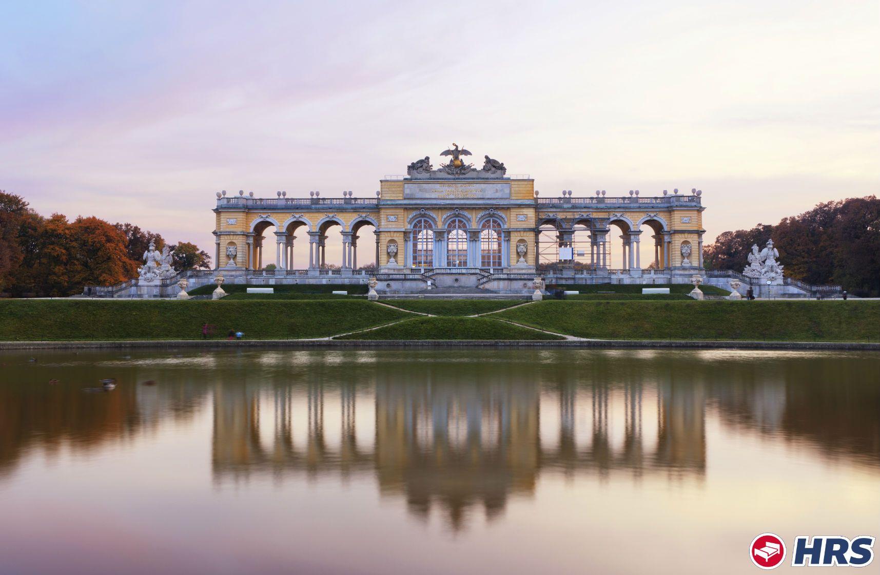 Erkundet Wien! Das 4Sterne Hotel Zeitgeist Vienna