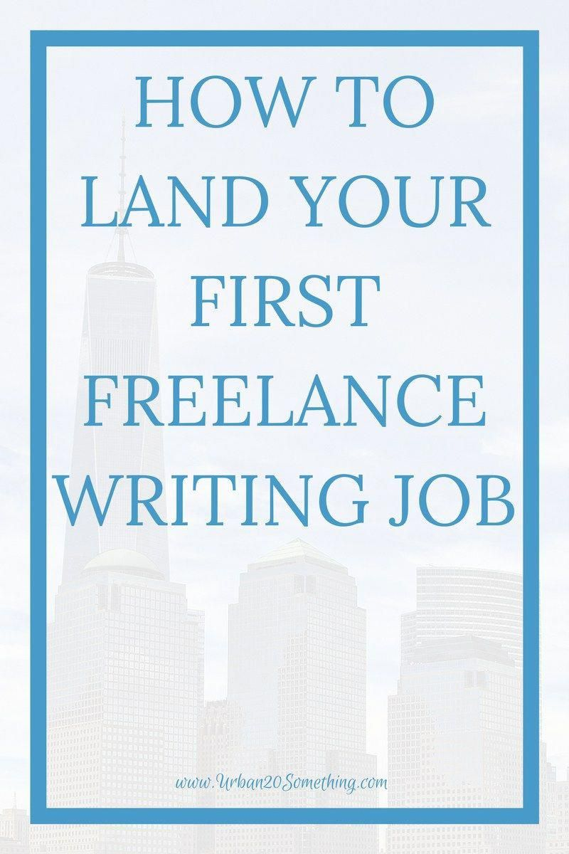 Freelance Writing Or Freelancinging Of Any Kind Is A Great Way To Make Extra Money All While From Your Lap Freelance Writing Writing Assignments Writing Jobs