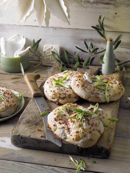 Mittelalterliche Rahmfladen von pzychobunny | Chefkoch