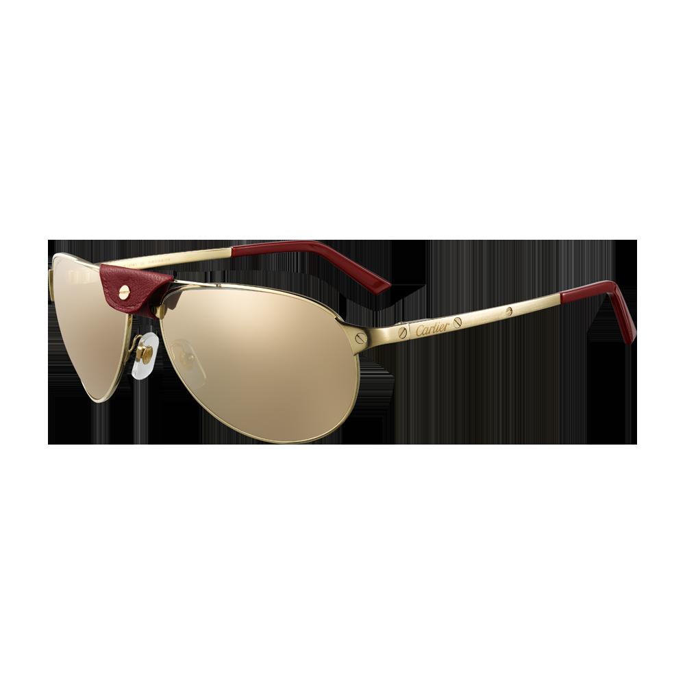46065017dfb Santos de Cartier sunglasses