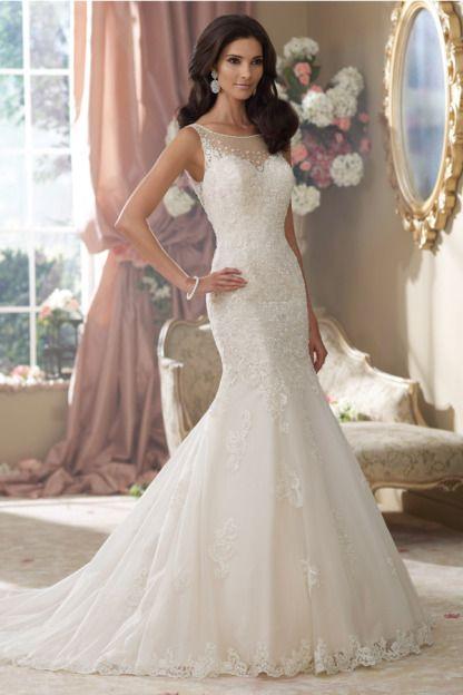 david tutera | Inspiração de Casamento!! | Pinterest | Vestiditos ...