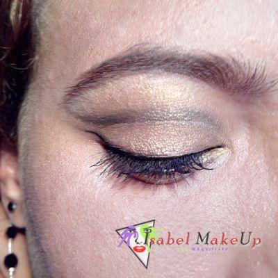 Descubre el antiguo Egipto, nuevo tutorial aquí: http://www.isabelmakeup.com/index.php?page=posts/1442773730598     @isabel_makeup     www.isabelmakeup.com
