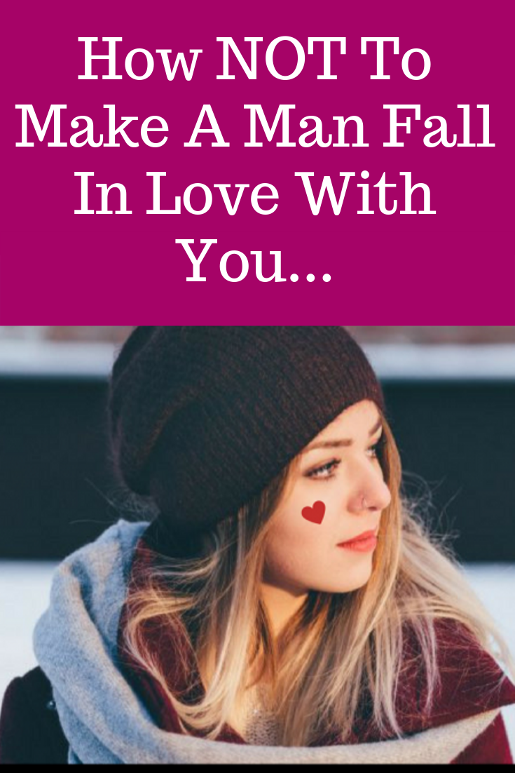 what makes a man fall in love at first sight