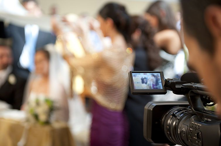 7 Tips For Shooting Awesome Wedding Video Wedding Videographer Wedding Videography Wedding Video