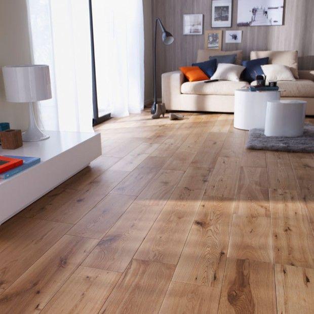 Super 11 idées de parquet pour votre loft | Parquet, Parquet massif et  OO17