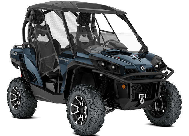 2020 Can Am Commander Expedition Side By Side Vehicle Can Am Commander Can Am Cdr