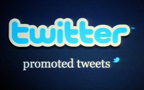 Tweets promocionados en móviles