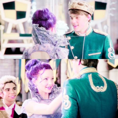 Imagen de ben, mariadunbar, and disney channel
