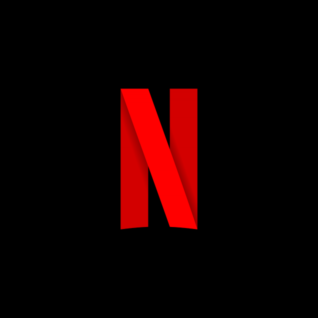 Free And Customizable C Wallpaper Unofficial Netflix Logo Netflix App Netflix Wallpaper Iphone Neon