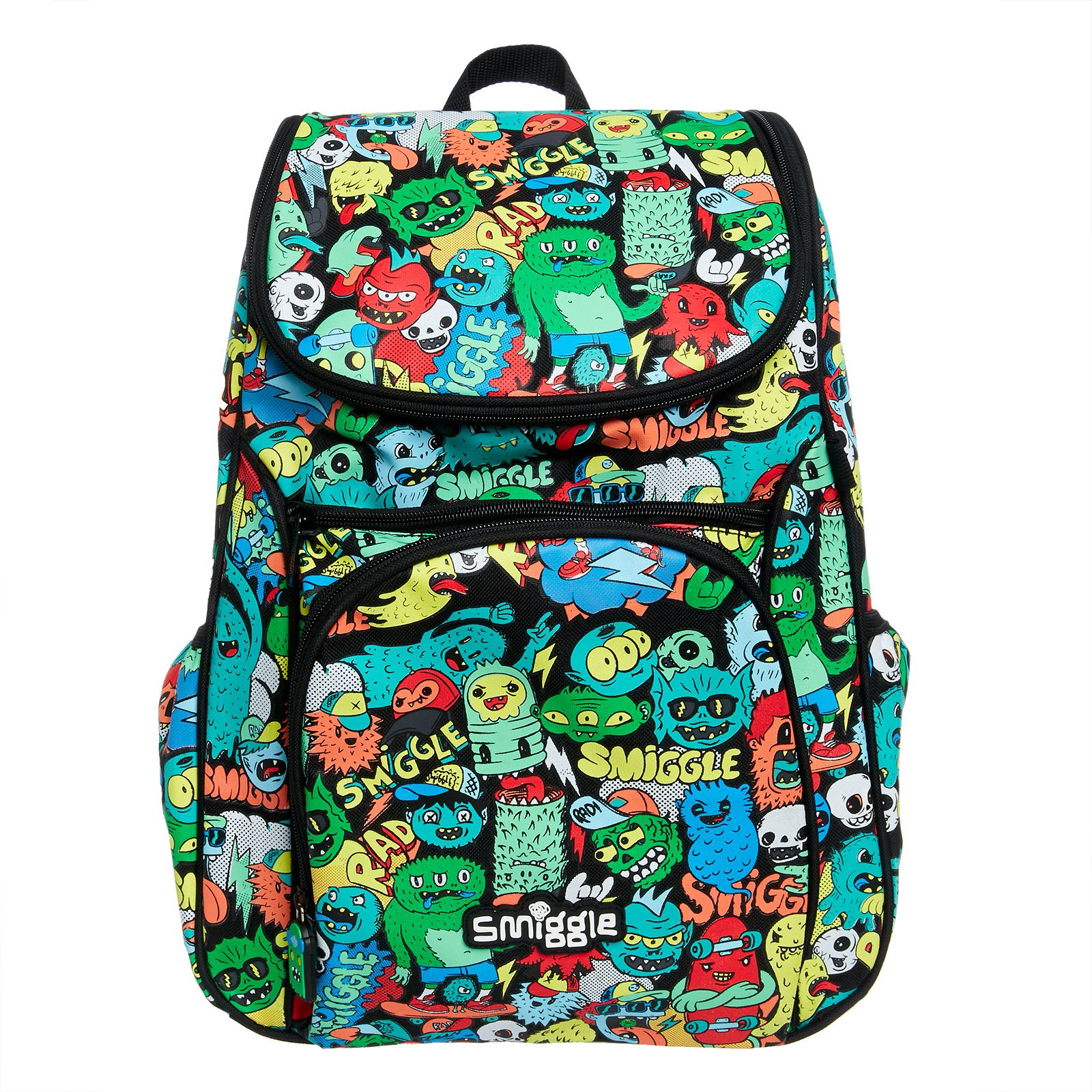 Smiggle Says Access Backpack Uk