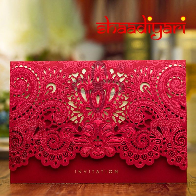 Invite Your Special Guests With Special Invitation Cards Create