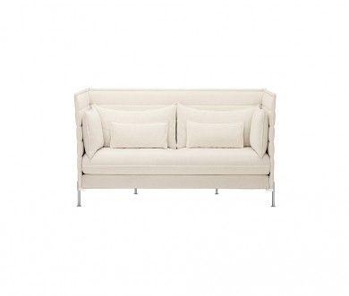 canape alcove sofa un canap peut devenir un espace dans l espace cette id e inspira ronan et. Black Bedroom Furniture Sets. Home Design Ideas