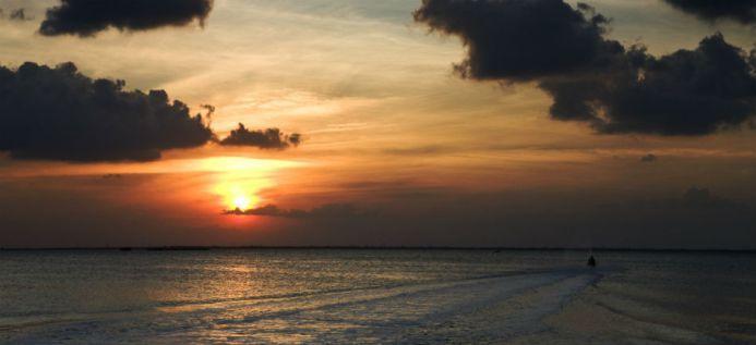 Mahahual Cancun. México, sexto mejor destino para el 2014
