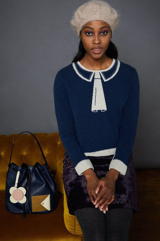 Orla Kiely Fall 2017 Ready-to-Wear Collection Photos - Vogue
