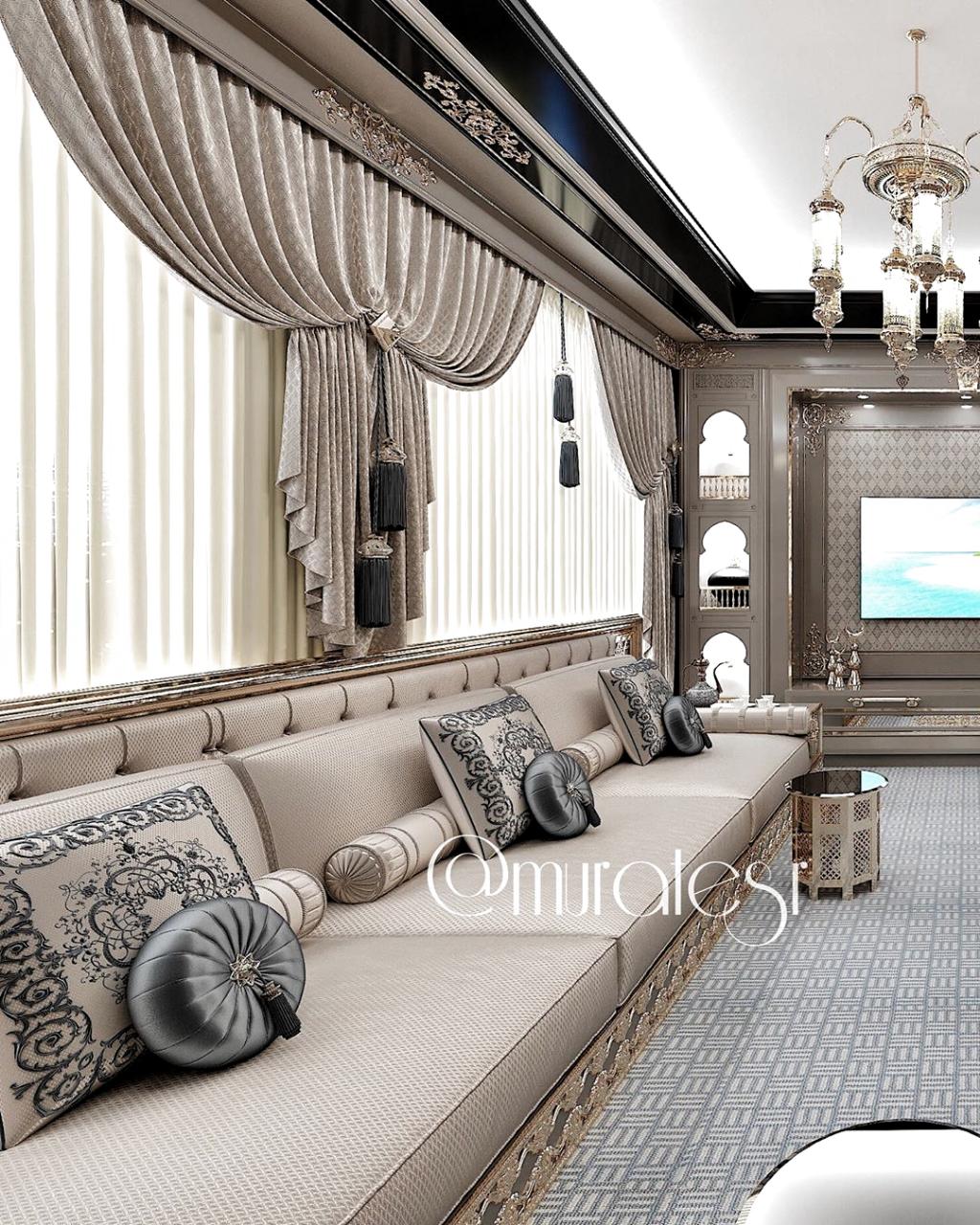 Projet Client Decor Home Living Room Bed Furniture Design Living Room Design Decor