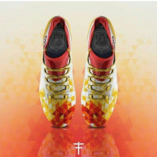 #España #concepts #nikeid #nikefootball #euro16 #nike#mercurial #superfly #superfly5 #superflyV#total_soccer_ #bootsblog #cleatsagram #bootshow #teamfk #footyheadlines#conceptdesign #laceless #purecontrol #primeknit#soccercleats #footballboots #footyboots#sbspotlight #pdsbootroom #unisportlife#soccercleats101 #ace16 #bosseveryone#footballfactoryita