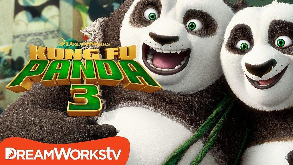 The Bfg Kung Fu Panda 3 Kung Fu Panda Panda Movies