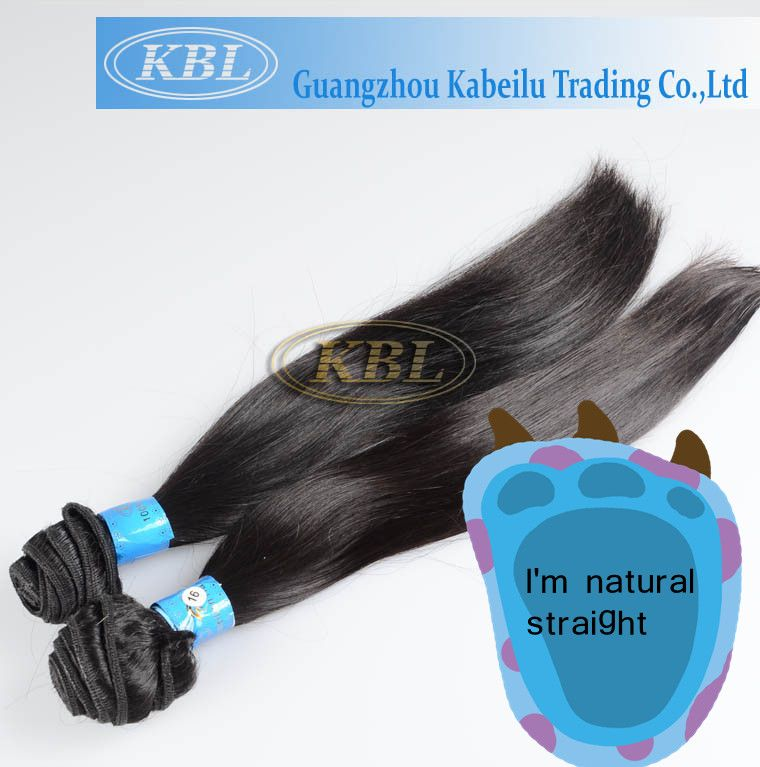 grade real vrigin brazilian hair