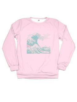 e0a789df9566 Palewave Sweatshirt - Public Space xyz - vaporwave aesthetic ...