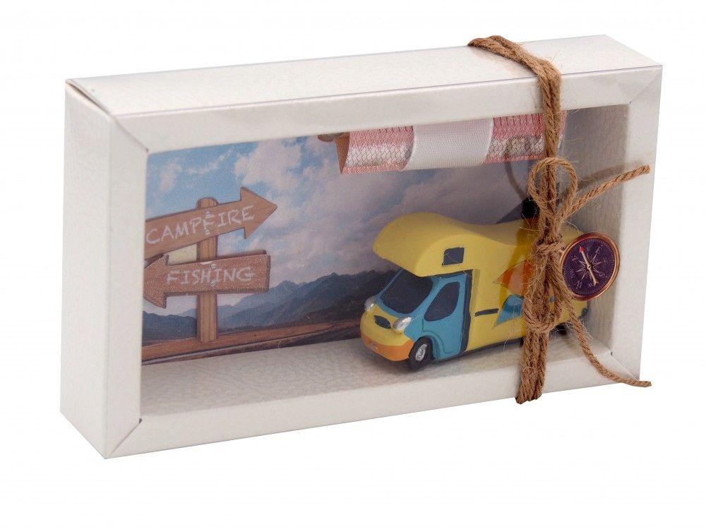 Geldgeschenk verpackung geldverpackung wohnmobil camping camper reisen wanderlust geschenkidee - Wanderlust geschenke ...