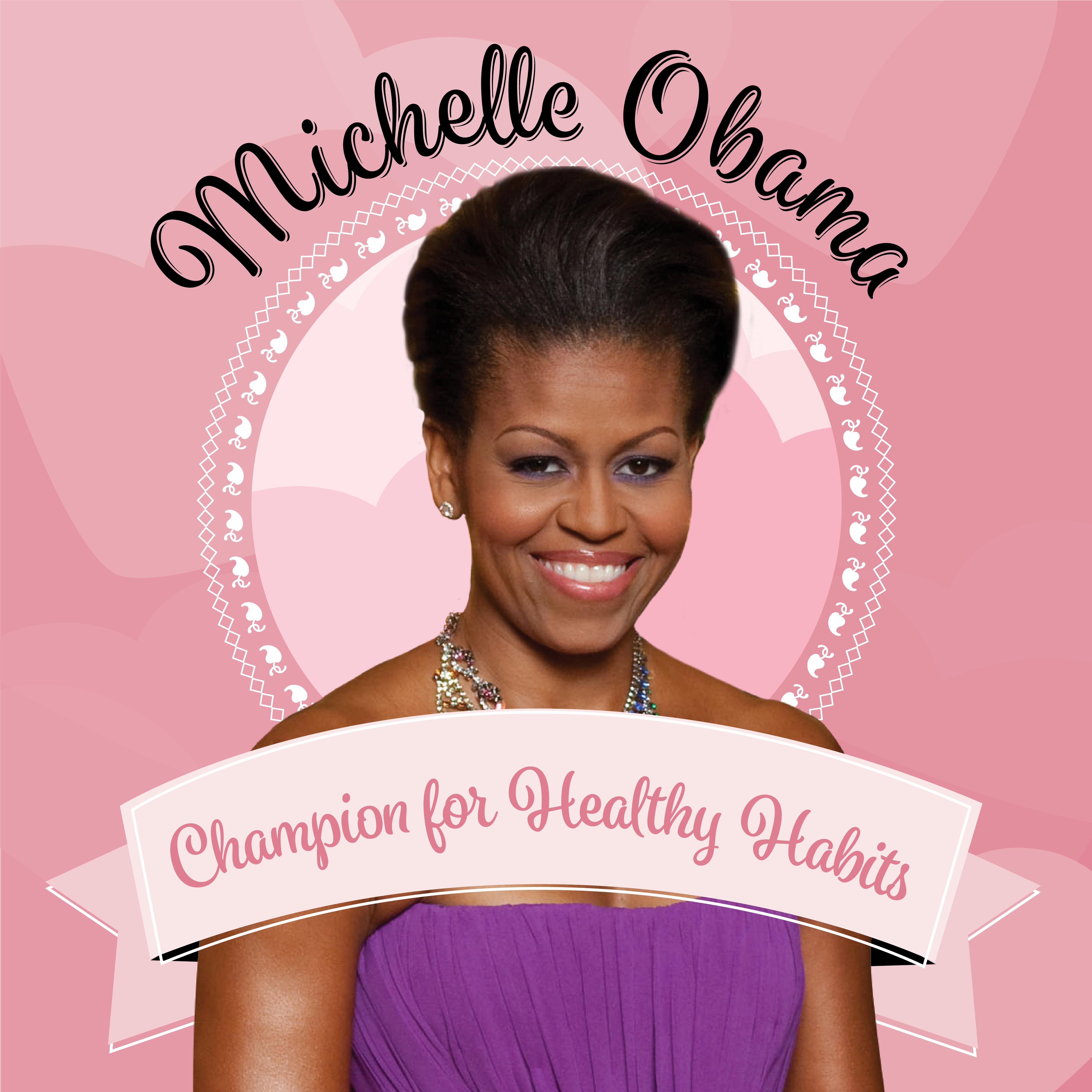 Michelle Obama Galentine Michelle Obama Happy Galentines Day Obama