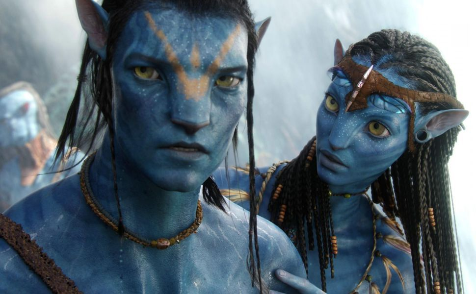 Avatar Jack Sully In 2020 Avatar Movie Avatar Poster Pandora Avatar