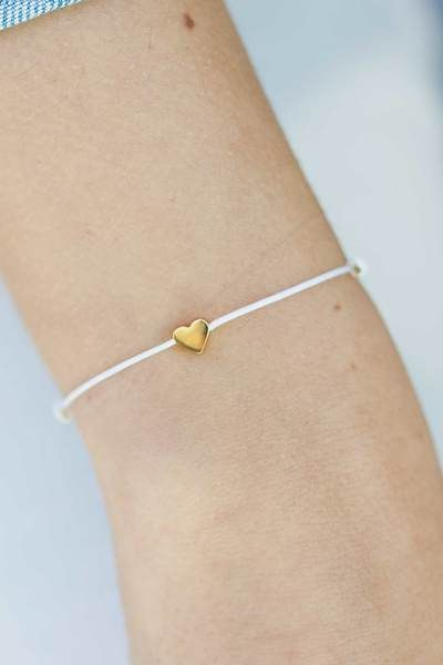 Photo of Oh Bracelet Berlin Freundschaftsarmband 2er Set | Optional Mit Gravur
