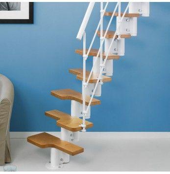 Escalier A Pas Decales Magia 30 Xtra Escalier Escalier En Kit